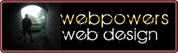 Jason Powers - home of webpowers design services